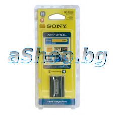 Батерия infoLithiun H-type 6.8V/12.2Wh,....mAh ,ActiFORCE за видеокамера,NP-FH70