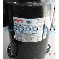 Компресор-Sanyo G-6RV73H0H(R22)  за инверторен климатик,Haier HSU-12HM03(B)
