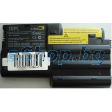 Батерия Li-ion 10.8V/4.4Ah/xxWh за лаптоп-черна,IBM Think Pad T30