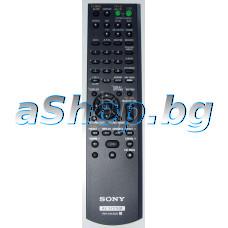 ДУ RM-AAU020 за A/V-ресивер,SONY STR-DG520