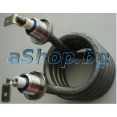 Нагревател 900W/230VAC от кафемашина с помпа,Philips-Saeco HD-8325/09