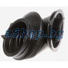 Гумено съединение за пералня,AEG/LAVW1030-W,pnc:91400216900