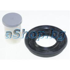 Семеринг d40.2x72/80x8/13 mm за пералня,Gorenej WA-1323SE,Zanussi,AEG