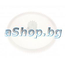 Зъбно колело 9121.042 ,2-нива/предаващо за кафемашина,Saeco Cafe Grande SUP-018