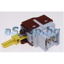 Ключ on/off L50H8M90DC за съдомиялна 16A/250V,3 изв.,Electrolux ESF-2450S