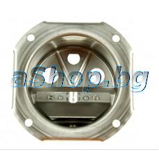 Полубойлер-горен от кафемашина с помпа,Philips-Saeco HD-8323/09