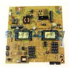 Платка захранване IP-board-IPS19-5 от LCD-телевизор,Philips 32PFL3008