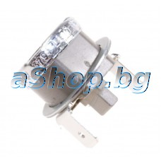 Термостат  BT L175-210°,250VAC/10-16A от кафеавтомат,Philips,Saeco,HD-8745/19