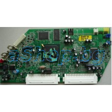 Платка 11FB53-4(feature box)от телевизор,Toshiba,chassis:11AK53