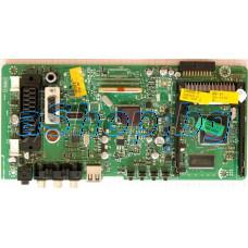 Платка основна-main board от LCD-телевизор,Finlux,Sang,chassis 17MB46-Vestel