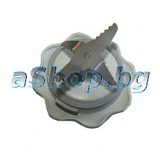 Нож с 4-пера к-т за  кана от кухненски  робот,AEG M-2500