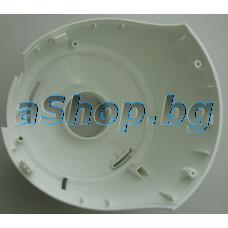 Капак пластмасов-бял горен за кухненски робот,AEG KM-850