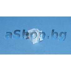 Ключ-бутон 250VAC/2.5A,NO,2-изв. за осветлението на хладилник,Beko GNE-35730