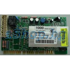 Елект.модул-печ.платка-захр.блок + БУ за пералня-прогр.1000(100DX-45SX-85D),Nardi\NLV-1012E
