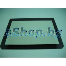 Вътрешно стъкло 514x404mm за фурна на готварска печка,Amica,Hansa 601CE3.332TAY(W),BOEI64010010