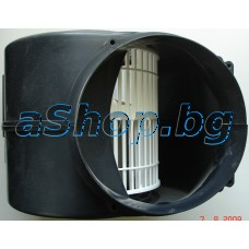 Турбина TX1-500-3,500m/h к-т мотор 4-изв.+перка с кожух за аспиратор,3-скорости ,Teka DBE/DBB,DBE-60