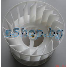Перка (цилиндр.d150xH160мм) за вентилатор на аспиратор,Teka DBE-60