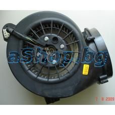 Турбина к-т мотор+перка с кожух за аспиратор,800m3/h,Teka/DC-90/70/60,DH-60/90,DM-60