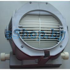 Турбина к-т с мотор+перка и кожух за аспиратор,Teka TL1-62