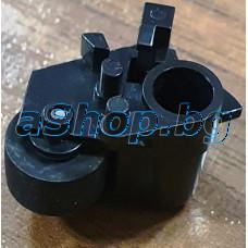 Рамо-носач със тон ролка за механика на касетен дек,Aiwa AD-F410