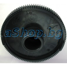 Зъбно колело голямо d82mm,108-зъба за кафемашина+ кафемелачка,Saeco Cafe Grande SUP-018