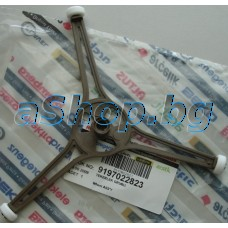 Кръстачка (мерцедес) d185мм за чиния(240mm) на микровълнова печка,Sang/M17,Prolux MGD20-4N,Beko
