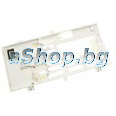 Ледогенератор к-т за домашен хладилник 230VAC/50Hz,xxxW,Liebherr CNes-4023/21E/001,CBNes 6256-20G