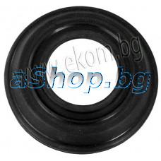 Уплътнение фланец за бойлер кръг без отвори d100/70x6mm,Diplomat-10 L
