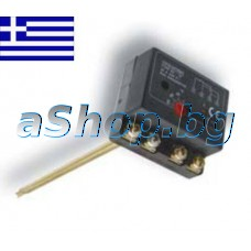 Терморегулатор за бойлер 30-80°C,4-изв.B2-10 ,20A/250VAC,Vioelektriki,STEAM