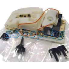 Платка (electronic board+knob) блок у-ние за кафемашина,Rowenta ES-180F