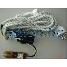 Кабел + захранване комплект за ютия, Tefal FV-9450E0/23