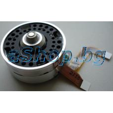 Видеоглава+друм за видеокамера/к-т с 2-лент.каб.,Sony/DCR-TRV265E,DKH-04B-R