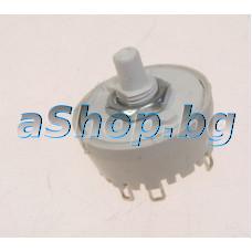 Ключ захранващ on/off от сокоизтисквачка ,Moulinex FP-653GB7/700