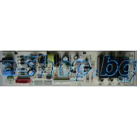 Платка управление със силова част за керамичен плот с 2 котлона,Samsung C-21RIAN/XST,C21RJAN/BOL