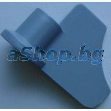 Врътка-бъркалка с отвор 8 мм,1бр.за тефлоновия казан на хлебопекарна ,Moulinex OW200030/500030/5003XXL